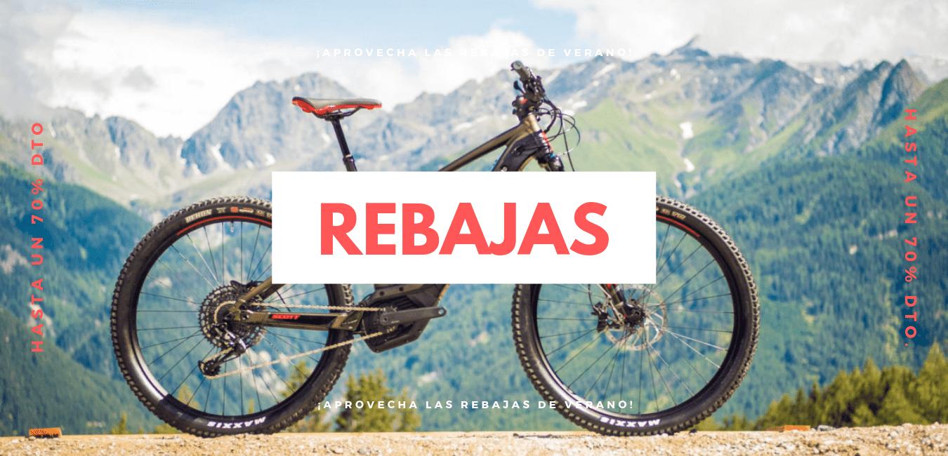 Rebajas Bicicletas Carrasco es Ciclismo