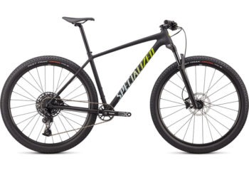 Specialized Chisel 2020 negra