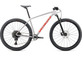 Specialized Chisel Comp 2020 blanca