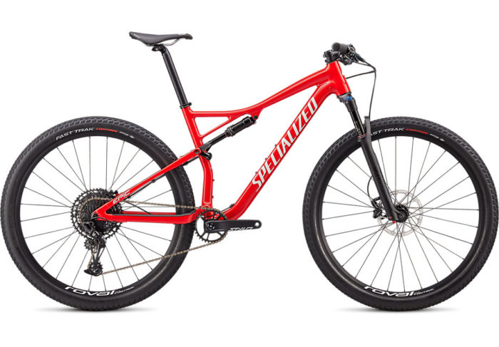 Specialized Epic Comp 2020