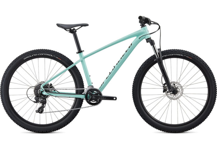 Specialized Pitch 2020 turquesa
