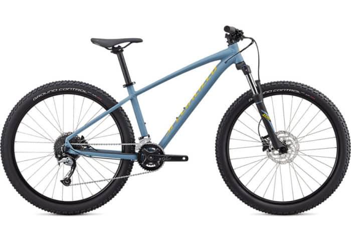 Specialized Pitch Comp 2X 2020 azul