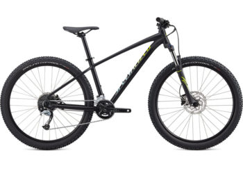 Specialized Pitch Comp 2X 2020 negra