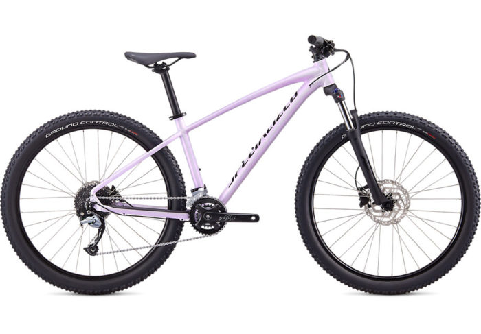Specialized Pitch Comp 2X 2020 rosa