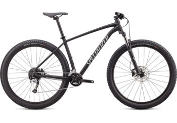 Specialized Rockhopper Comp 2X 2020 negra