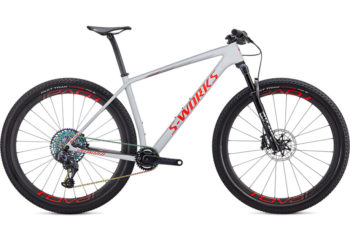 Specialized S-Works Epic HT AXS 2020