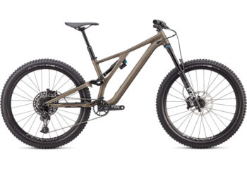Specialized Stumpjumper EVO Comp Aluminio 27.5 2020