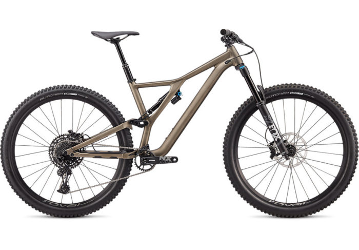 Specialized Stumpjumper EVO Comp Aluminio 29 2020