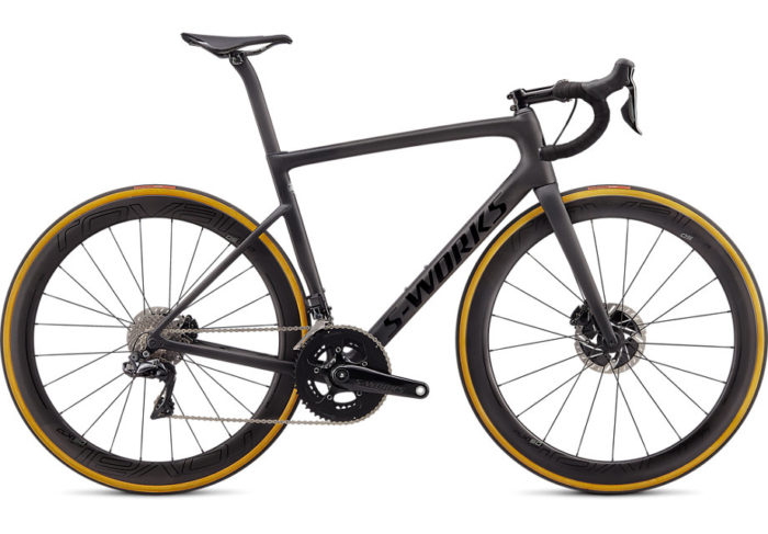 2020 S-WORKS TARMAC DISC - DURA ACE DI2
