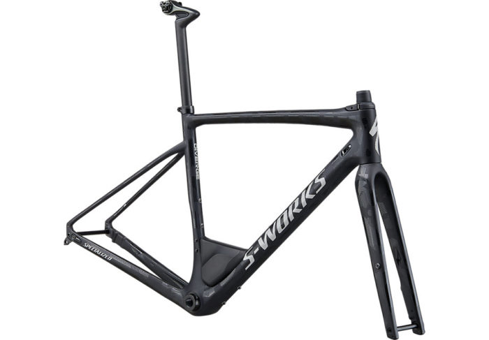 Cuadro Specialized S-Works Diverge 2020