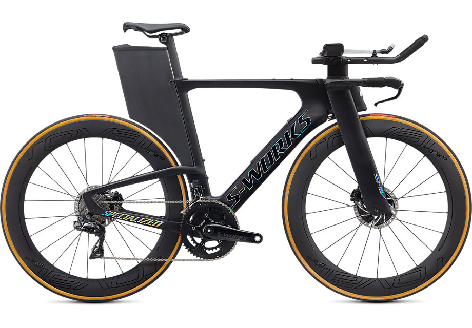 Specialized S-Works Shiv Disc 2020mejores bicicletas specialized