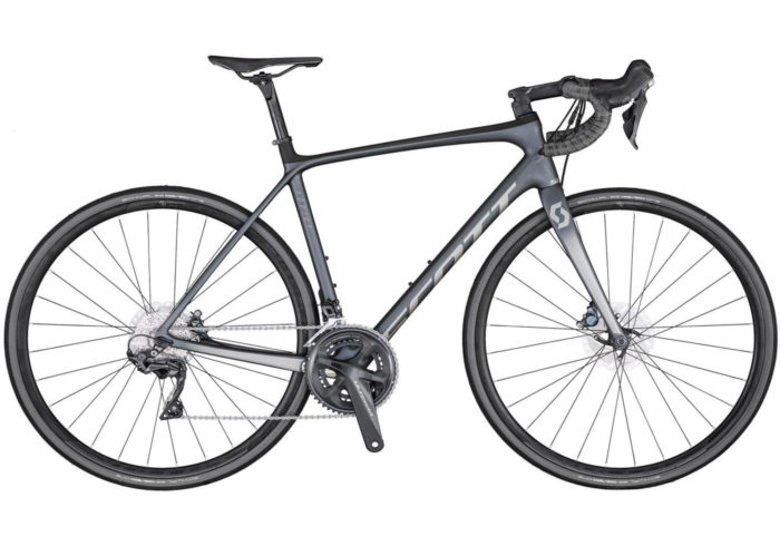 Scott Addict 10 Disc (KH) 2020