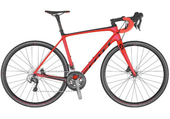 Scott Addict 30 Disc (KH) 2020