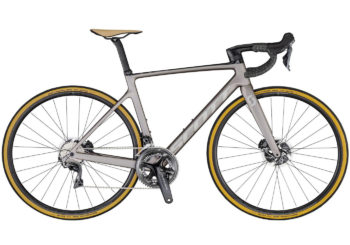 Scott Addict RC 10 Gris (EU) 2020