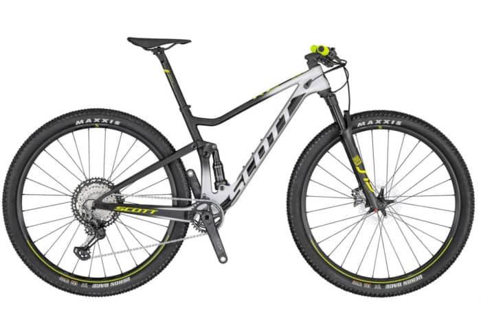 Scott Spark RC 900 Pro 2020 (EU)