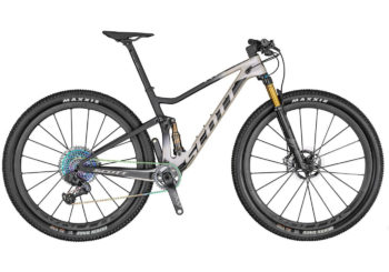 Scott Spark RC 900 SL 2020
