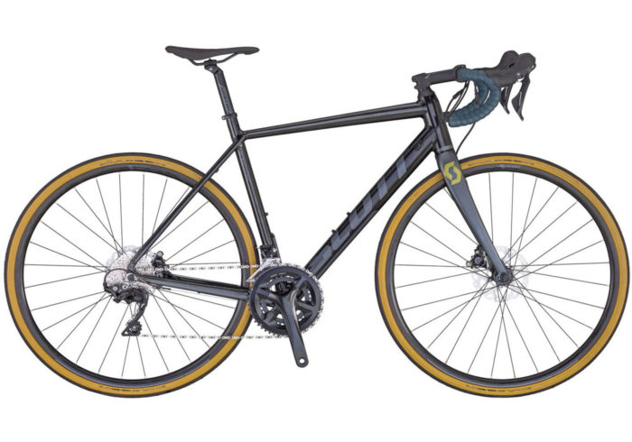 Scott Speedster 10 Disc (KH) 2020