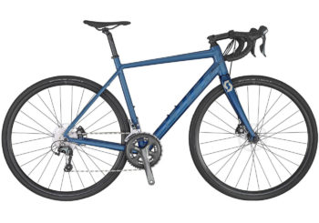 Scott Speedster 20 Disc (KH) 2020