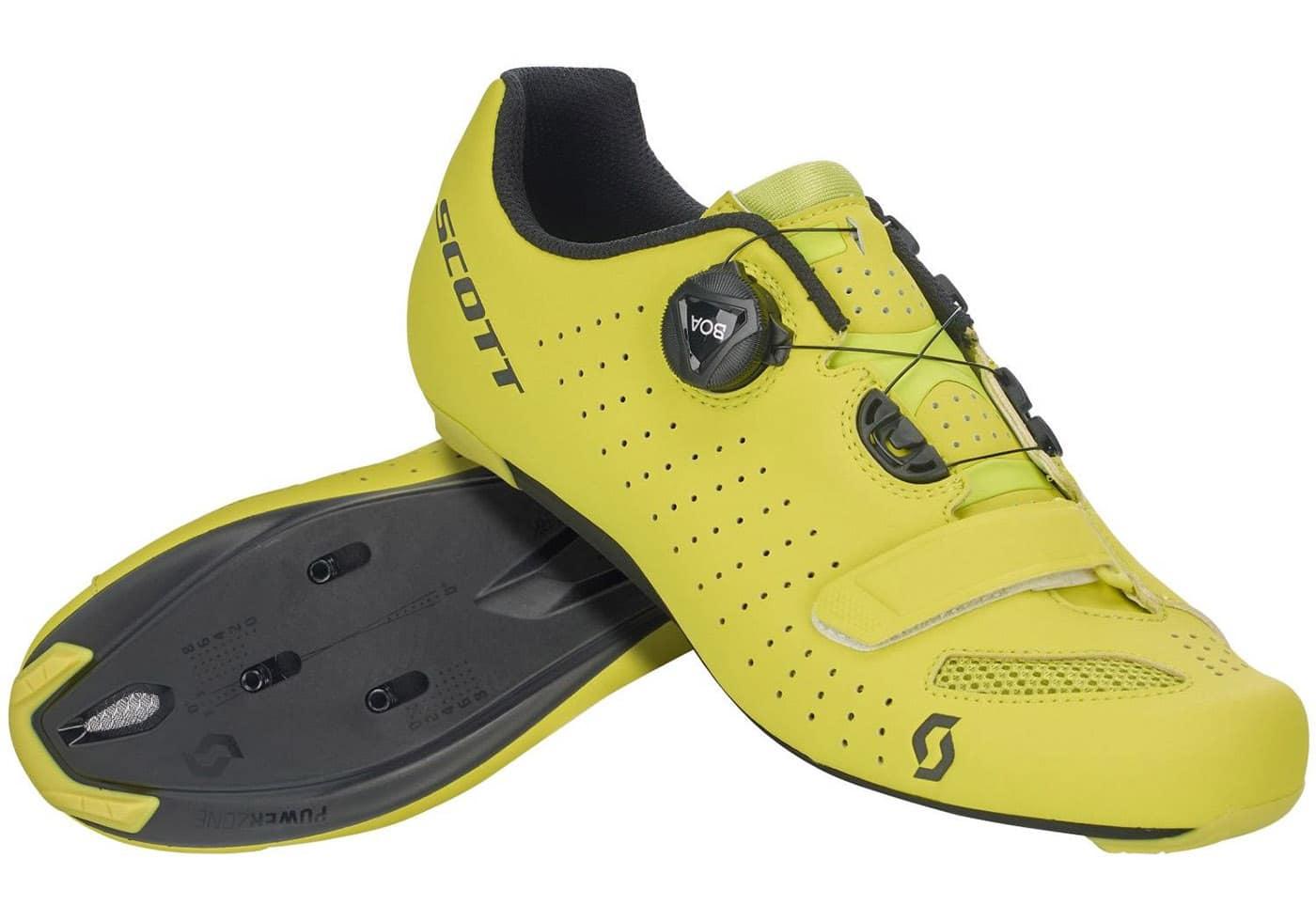 Scott MTB Comp Boa 2019 Color Gris y Negro Zapatillas de Ciclismo para Mujer