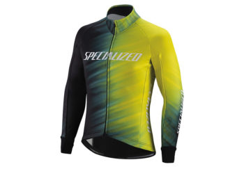 Chaqueta Specialized Element RBX Comp Faze 2020