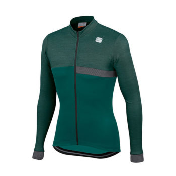 Maillot Giara Thermal