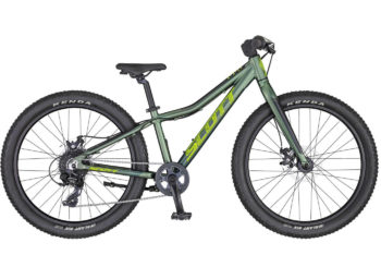 "Scott Junior Roxter 24"" 2020"