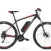 Bicicleta Kross Hexagon Boost 1.0