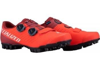 Zapatillas Specialized Recon 3.0 MTB Rojas