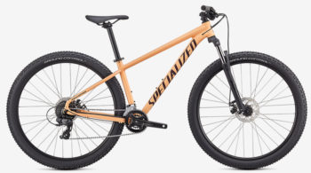 Bicicleta Specialized Rockhopper 29 2021 naranja