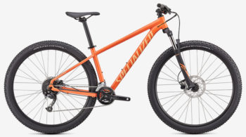 Bicicleta Specialized Rockhopper Sport 27.5 2021 naranja