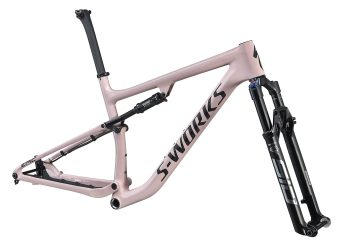Cuadro S-Works Epic 2021