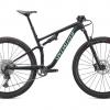 Bicicleta Specialized Epic EVO 2021 verde