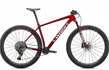 Bicicleta Specialized S-Works Epic Hardtail 2021