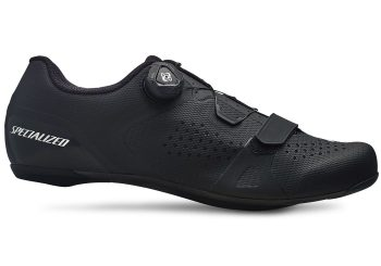 Zapatillas Specialized Torch 2.0 2021 negro